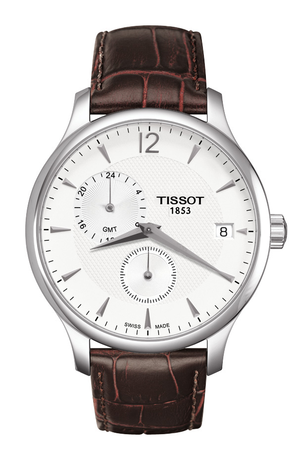 TISSOT TRADITION. Ref: T063_639_16_037_00