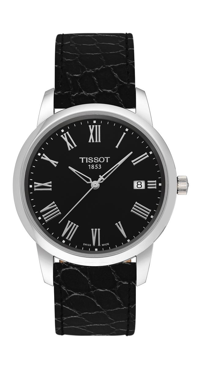 TISSOT CLASSIC DREAM. Ref: T033_410_16_053_00