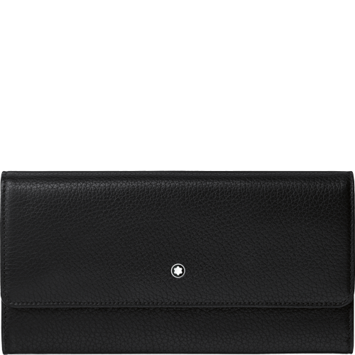 Meisterstück Soft Grain Long Wallet 10cc