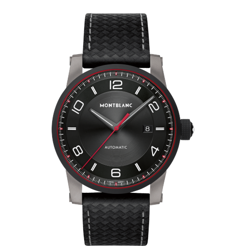 Montblanc TimeWalker Urban Speed Date Automatic