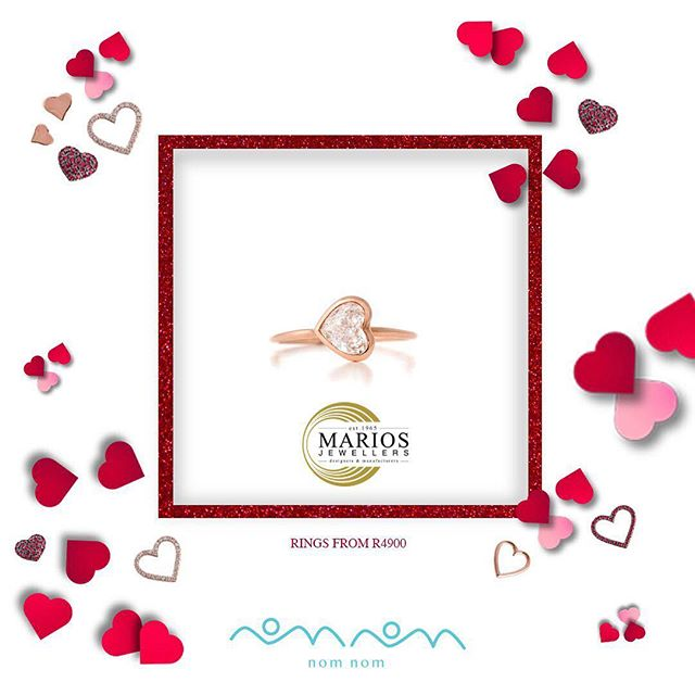 LOVE is for everyone - and so is jewellery! Shop Nom Nom's wide range of gorgeously crafted pieces for every occasion at Marios Jewellers - from rings and string bracelets, to necklaces and customisable charms. #MakeItYourOwn  #shopnow #NomNom #mariosjewellers #canalwalk #capetown #NomNomJewels #madeforyou #ootd #mystyle #jewellery #sparkle #bracelet #fashion #pendant #accessories #style #handmade #jewelry #southafrica #proudlySA #design #jewellerydesign #charm #perfectgift #valentinesgift #spoilher