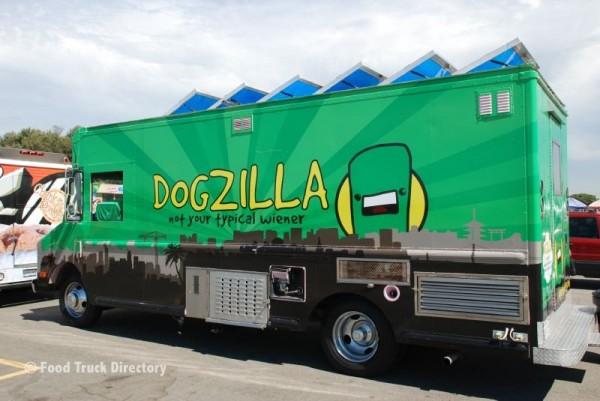 Dogzilla Truck