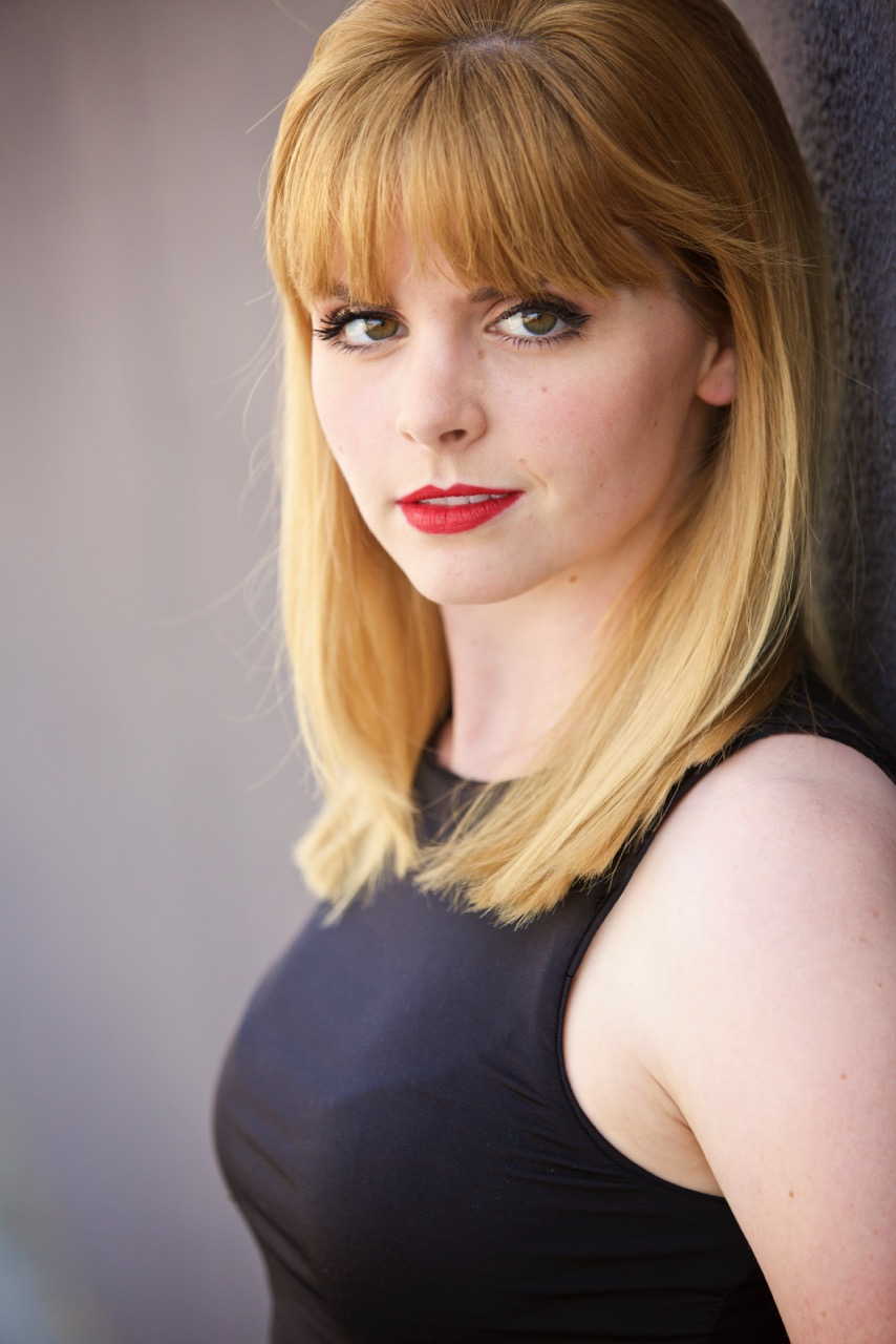 Natalie Holt Macdonald as Hannah Campbell
