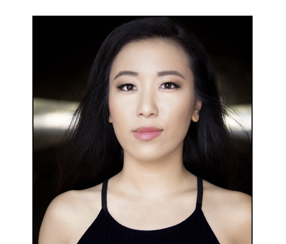 Grace Yoo - Ensemble