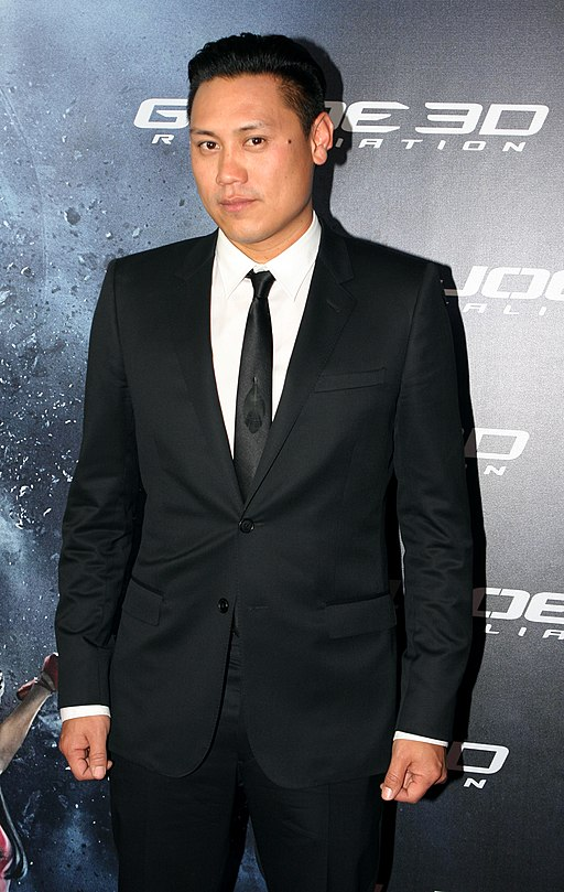 Jon M Chu - Eva Rinaldi [CC BY-SA 2.0 (https://creativecommons.org/licenses/by-sa/2.0)], via Wikimedia Commons