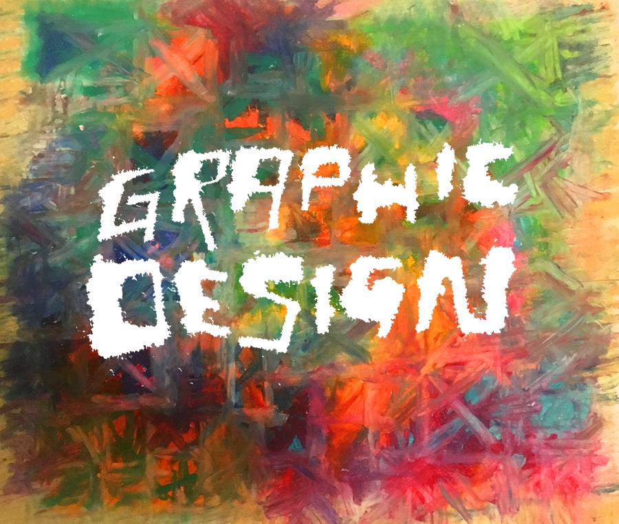 Graphic Design / Illustrator / Musician