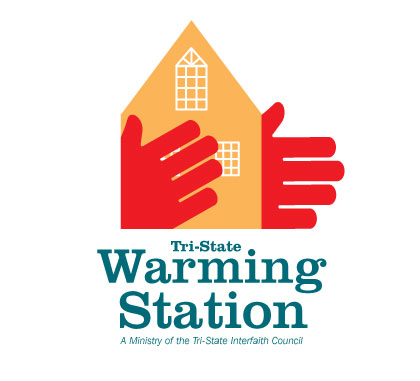 The Tri-State Warming Station is a safe space located in a church, for homeless adults during the winter months, in Port Jervis, NY. Meals, showers, and a warm bed are offered nightly and managed by volunteers.