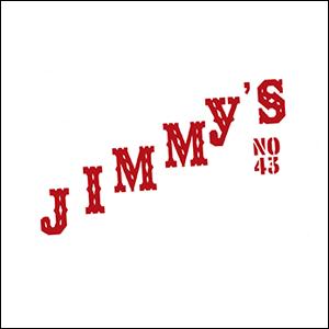 2007: Jimmy's No. 43 Logo