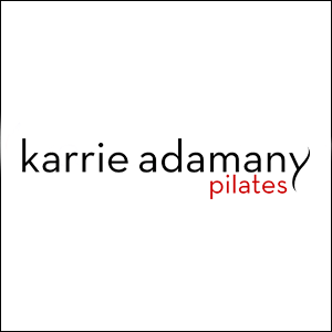 2016: Karrie Adamany Pilates: 2nd Generation Logo