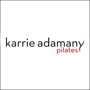 2016: Karrie Adamany Pilates | Brooklyn, NY   Logo (2nd generation)