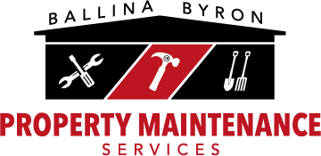 Ballina Byron Property Maintenance Services