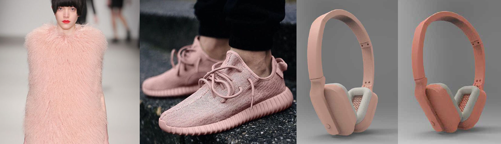 "Inspirations: "" Sheering Sheering everywhere and all in baby pink "" by J JS Lee 