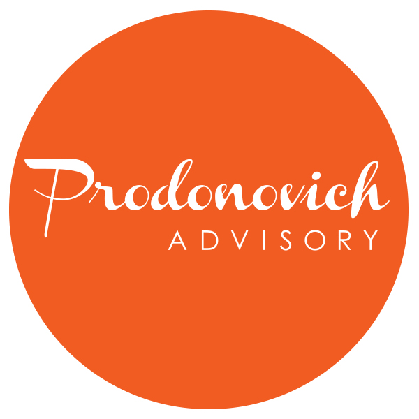 Prodonovich Advisory | Business Development | Marketing | Law Firms | Accounting Firms