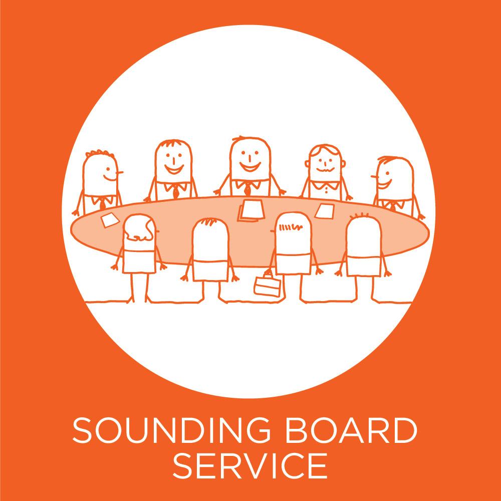 Sound boarding service