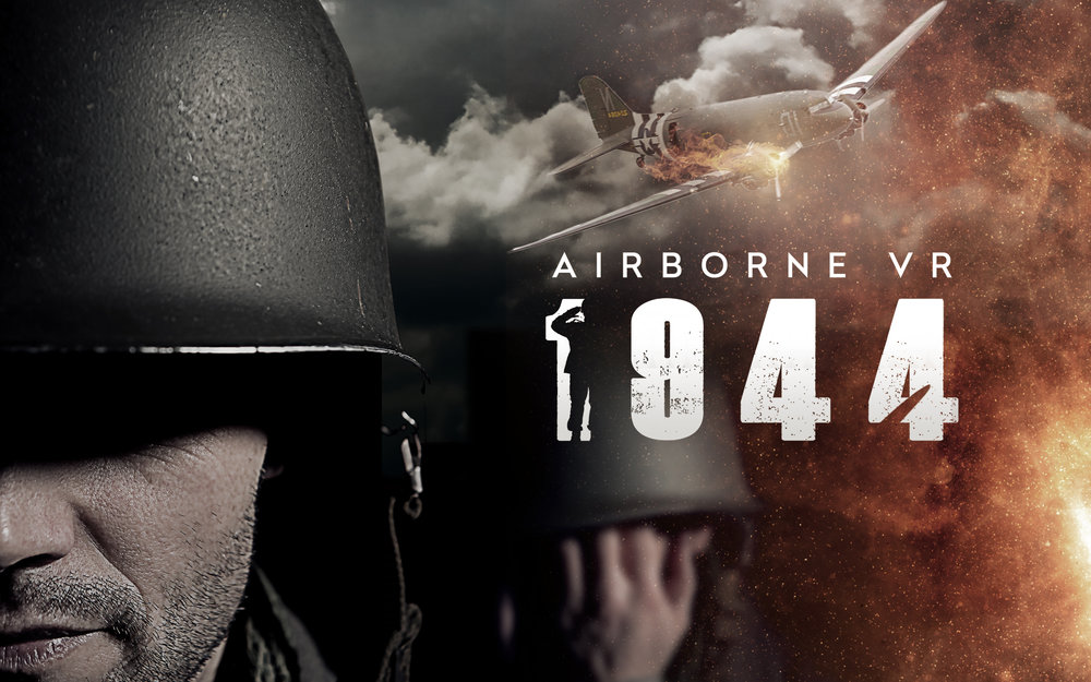 Airborne VR 1944 - Virtual Light