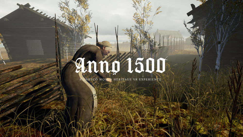 Anno 1500 - Virtual Light
