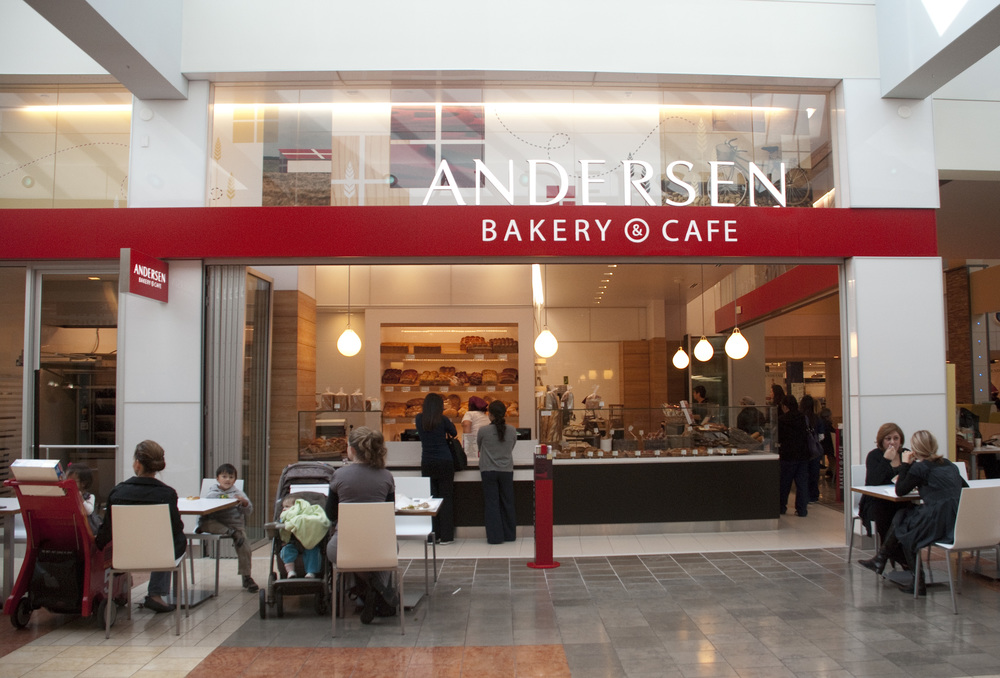 Andersen Bakery & Cafe