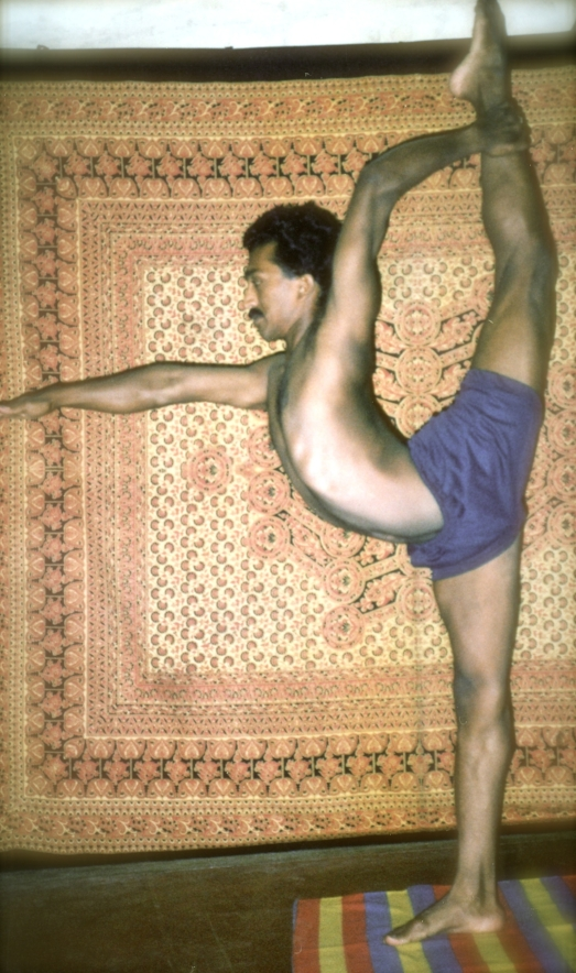 Authentic hatha Yoga, Mysore, india