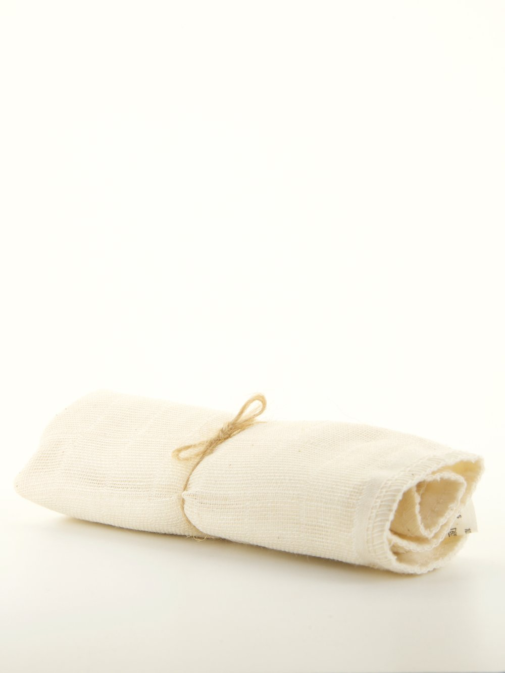 Greenfibres Two Sided Organic Cotton Face Cloth £3.10