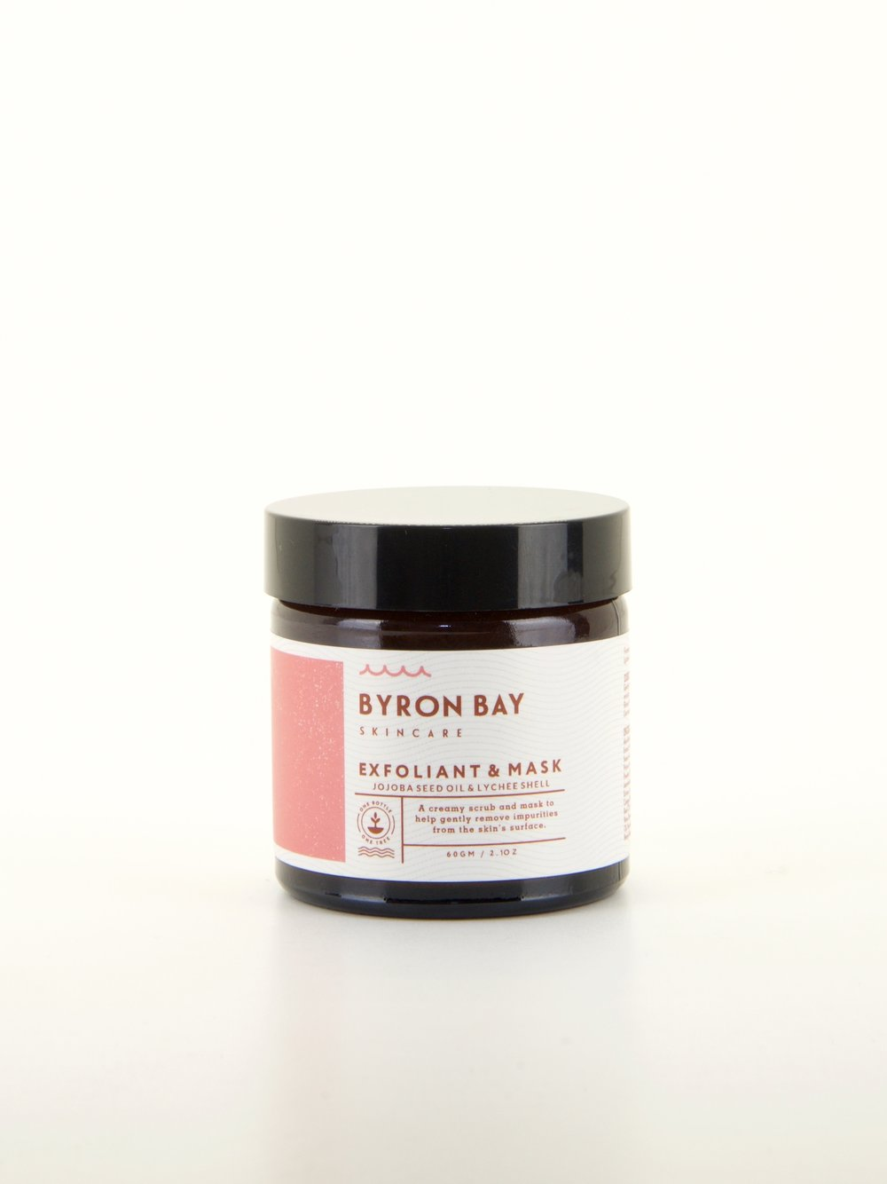 Byron Bay Skincare Exfoliant and Mask £23.20