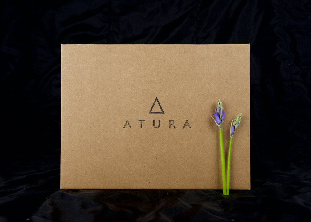 ATURA Box lid