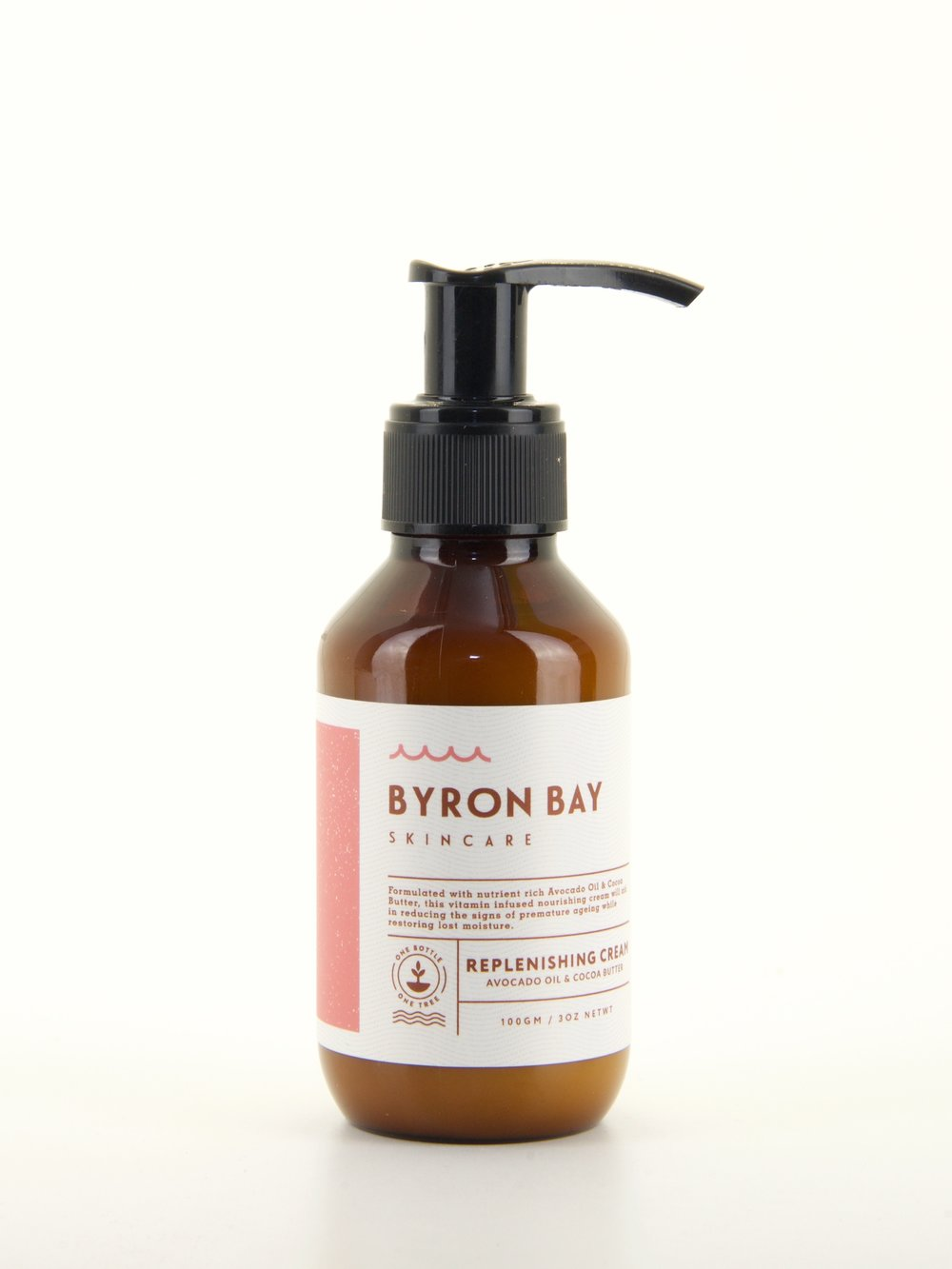 Byron Bay Skincare Replenishing Cream £25.50