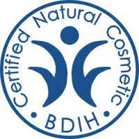 BDIH Logo