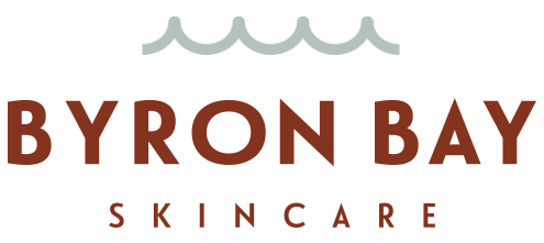 Byron Bay Skincare Logo