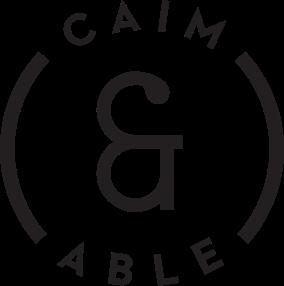 Caim & Able Logo