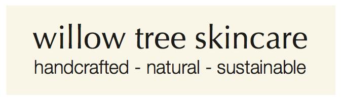 Willow Tree Skincare Logo