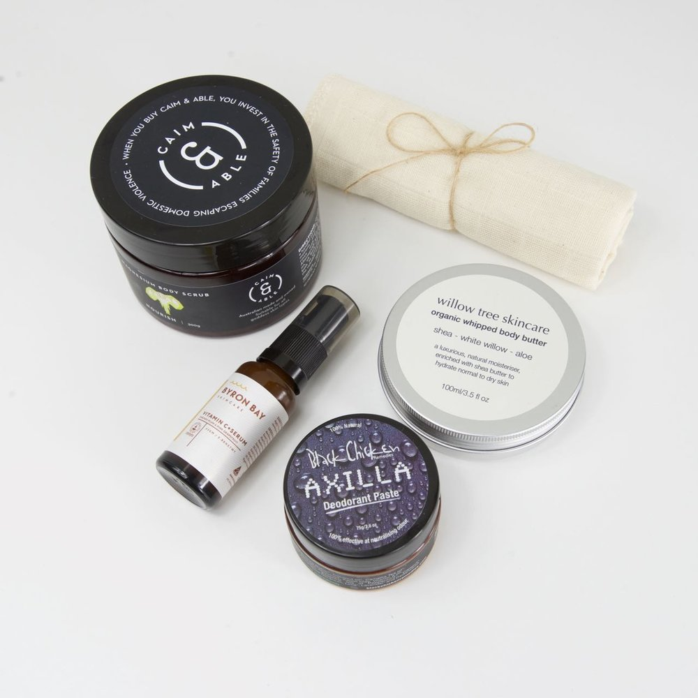 The Indulgence Box