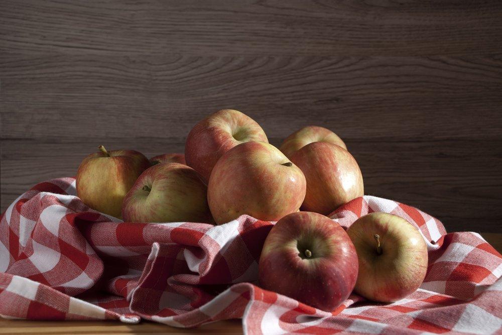 1. Æbler -