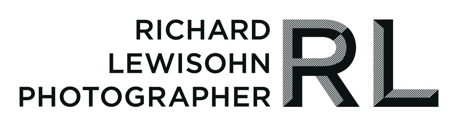 Richard Lewisohn Photographer