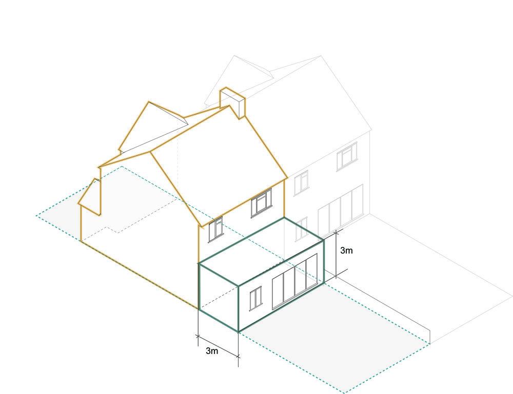 Terraced & Semi-detached