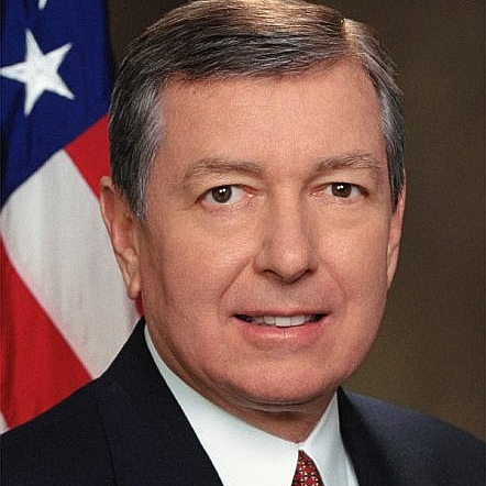Attorney General of the United States (2001–2005)