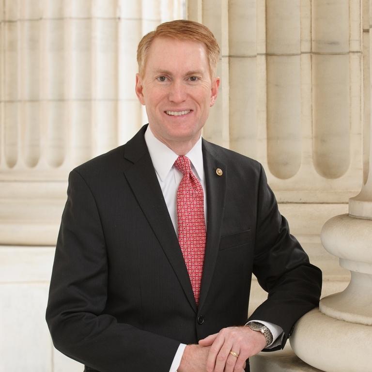 United States Senator, Oklahoma