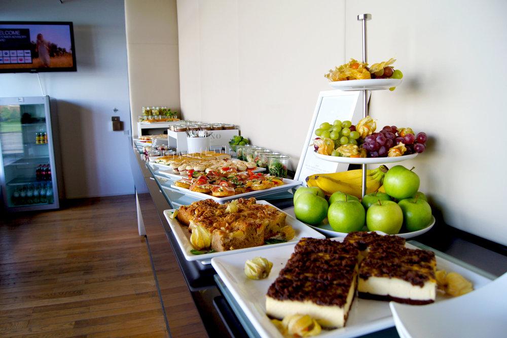 HafenRaum Tagungen Catering 2