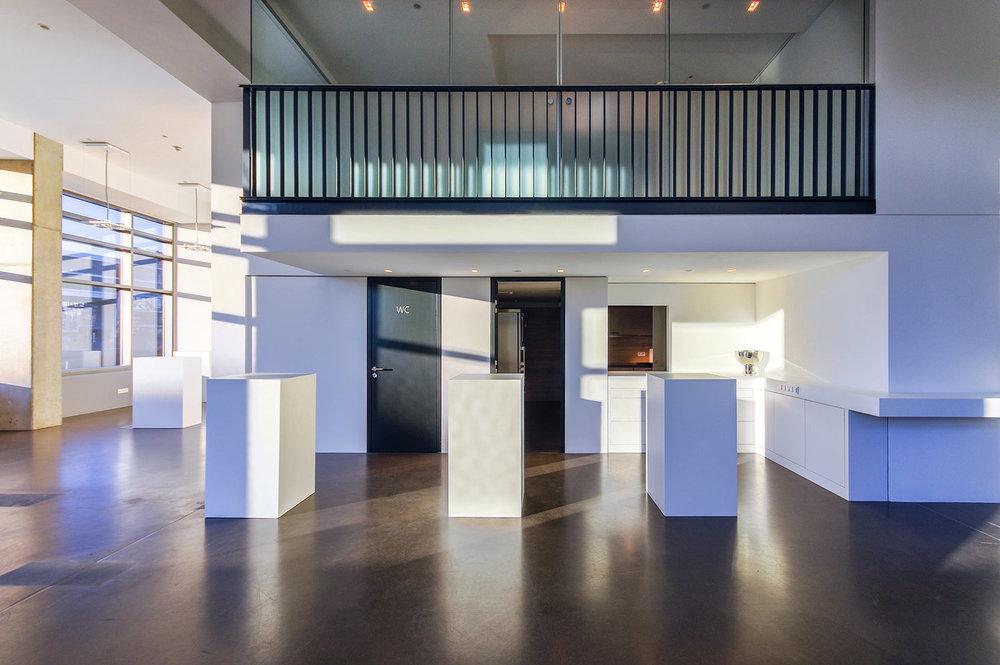 HafenRaum Showroom