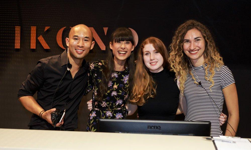 IKONO Store Eröffnung und Markenlaunch Event 8.jpg