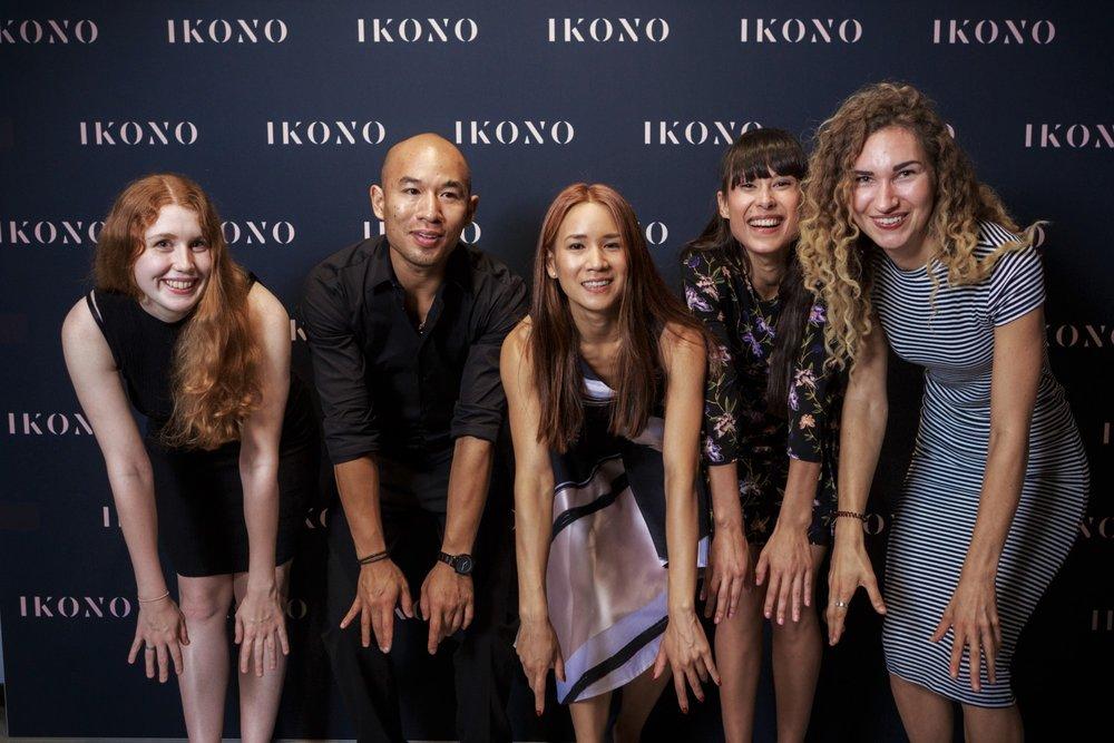 IKONO Store Eröffnung und Markenlaunch Event 12.jpg