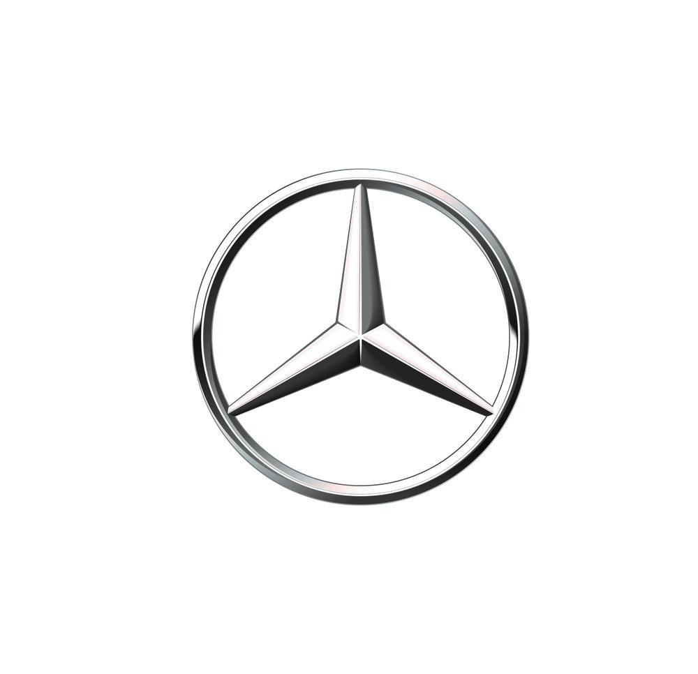 Mercedes-Benz Pop Up Store