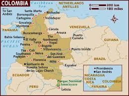 Kolombia   (akan datang)     Juga tersedia dalam bahasa Spanyol.