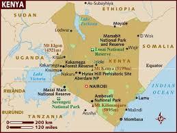 Kenya (forthcoming)   Also availab  le in Kiswahili.