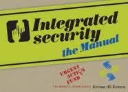 Seguridad Integrada: El Manual   Este manual ayuda a los facilitadores a dirigir talleres para los defensores que les ayudan a aumentar su conciencia de seguridad, cambiar actitudes hacia la protección y desarrollar estrategias sostenibles de protección. Está disponible en  inglés .