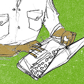 Tafakari     Kupitia makala haya na vichapisho, tunaeneza fikira zetu kuhusu matokeo ya utafiti.