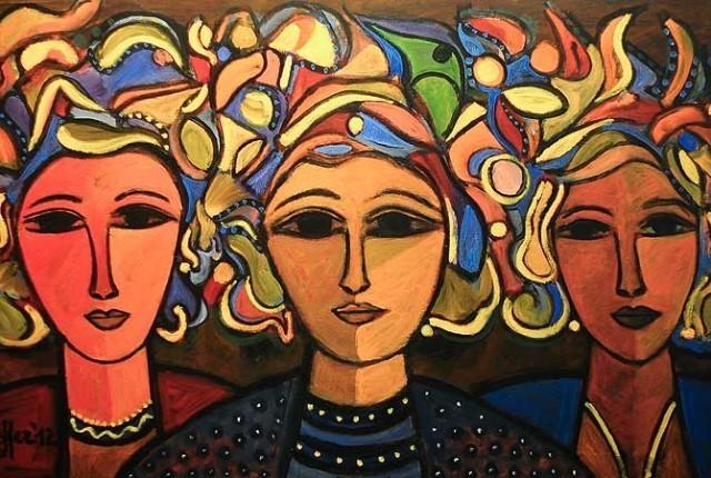 Art by Wahab Jaffer