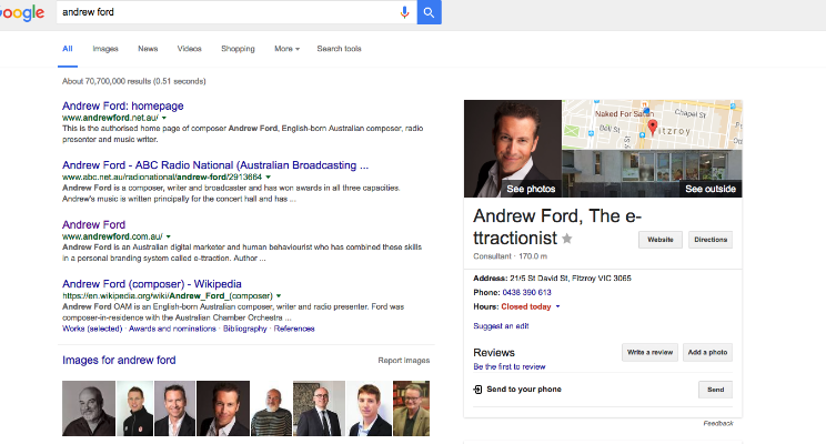 Andrew Ford, personal brand SEO on Google, social star.png