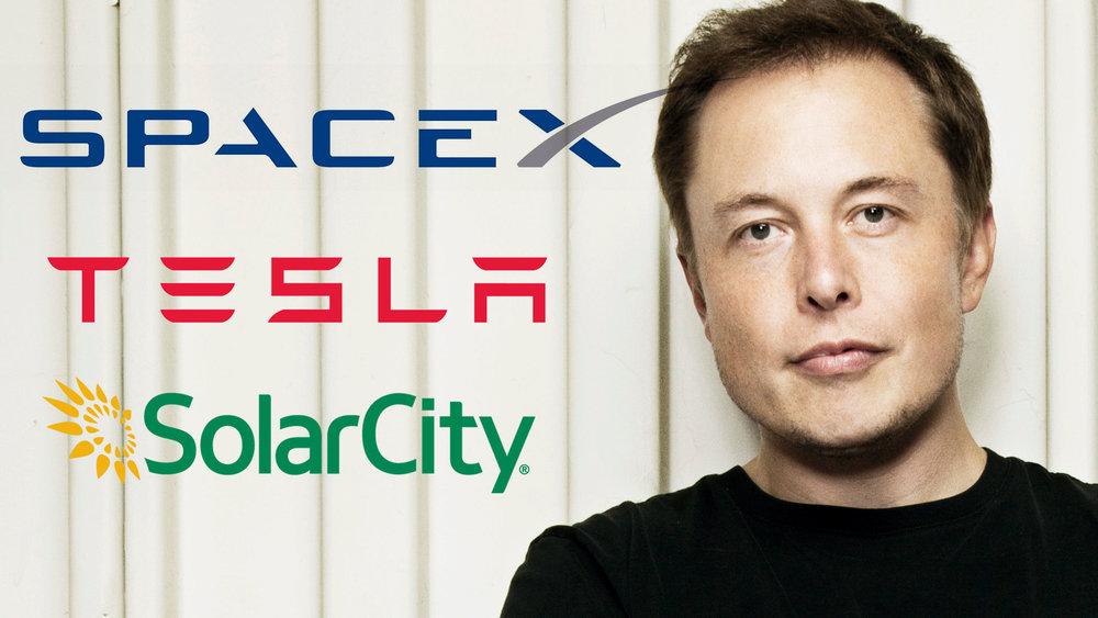 Elon musk, Social Star