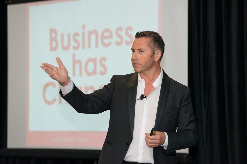 Digital Marketing Expert & Motivational Speaker