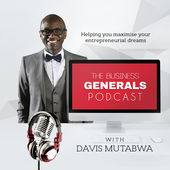 Davis Mutabwa, podcast with Andrew Ford